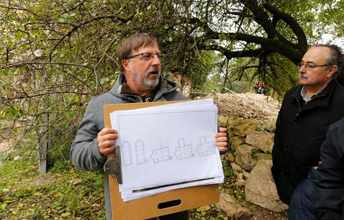 alcalde Vilaplana Tomas Bigorra (2)