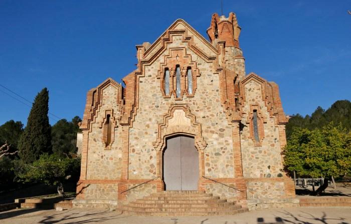 Ermita de la Verge de la Riera