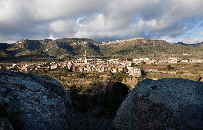 Roca del Iñaqui