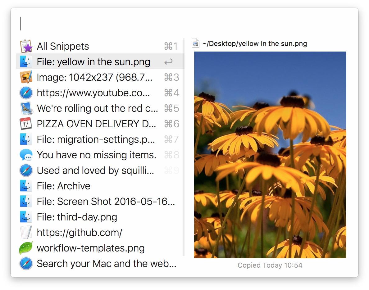Alfred 3 for Mac 3.2 注册版 – 最优秀的快速启动工具-麦氪派(WaitsUn.com | 爱情守望者)