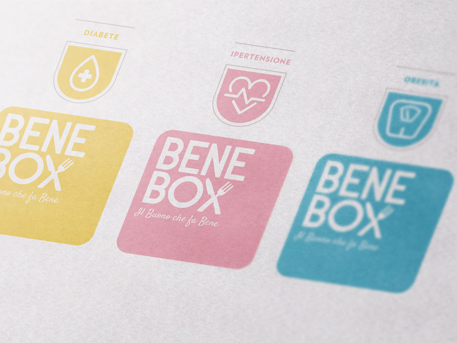 Alfredo Carbone - BenoBox Logo