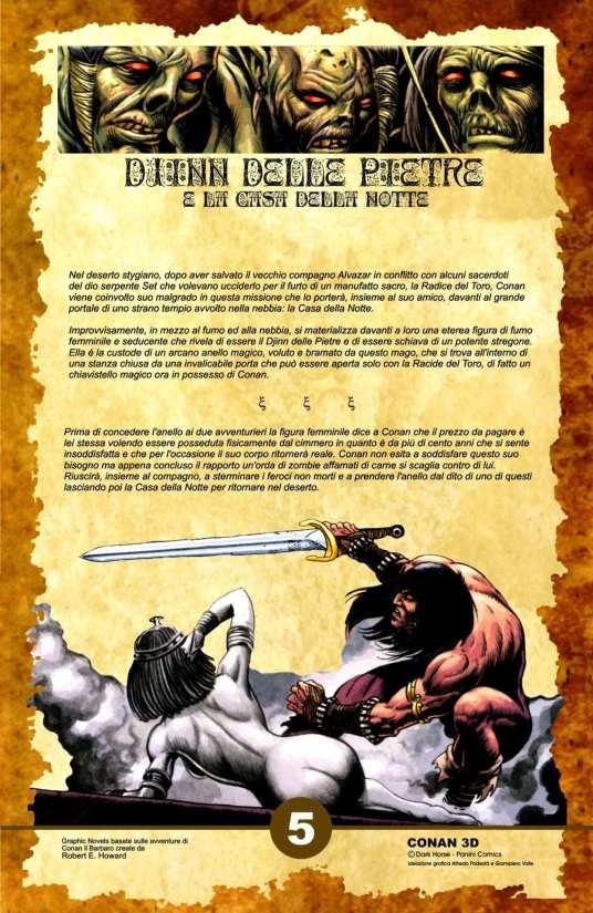 Card Djinn delle Pietre