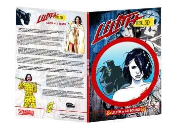Card Lilith e lo Scuro