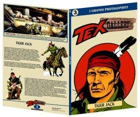 Card Tiger Jack