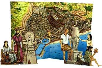 Cartagine - La città punica