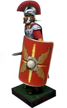 Centurione romano scala 1:9