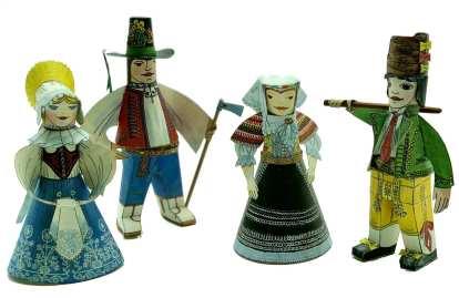 Costumi cecoslovacchi