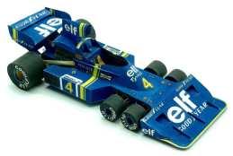 F1 Tyrrell P34