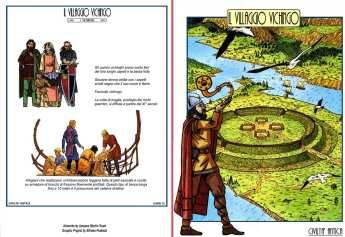 Il villaggio vichingo