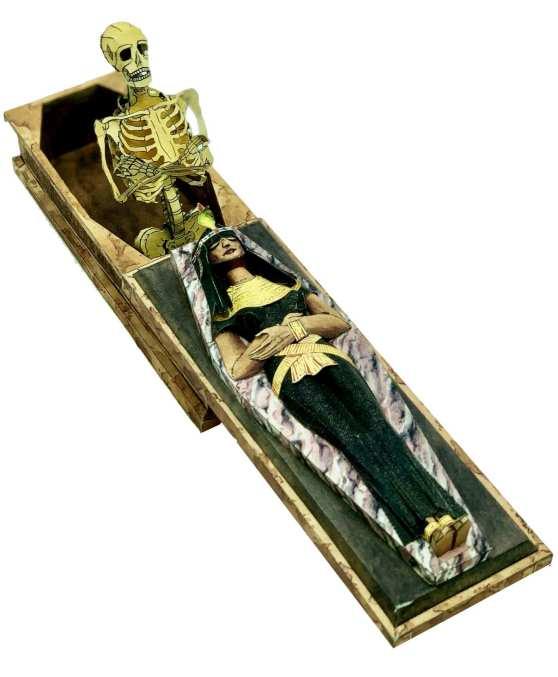 Risveglio della mummia