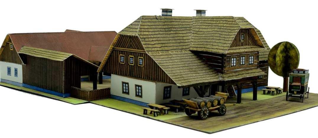 Antica locanda a Slezska