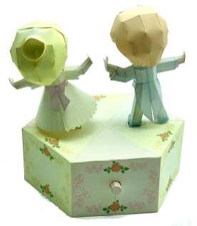 Bambole che danzano