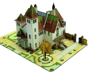 Casa Llorach