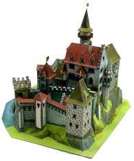 Castello romantico