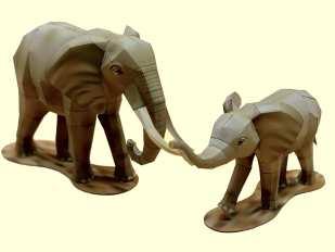Elefante - Africa
