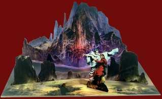 Dante e Virgilio alla Porta dell'Inferno