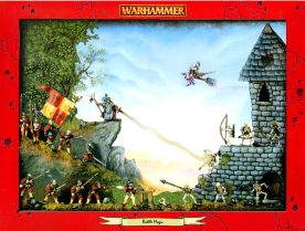 Warhammer - Battle Magic