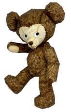 Orsetto Teddy 3