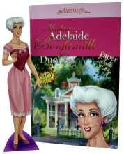 Madame Adelaide Bonfamille & Duchess