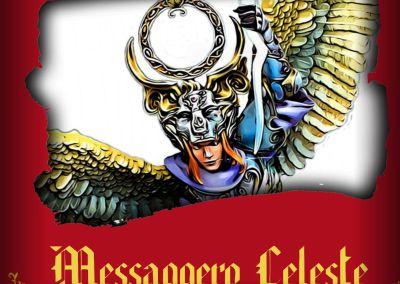 11 – Messaggero Celeste  -canto IX-