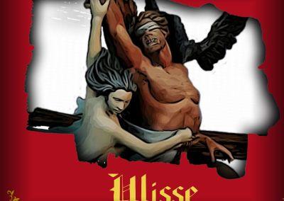 16 – Ulisse  -canto XXVI-