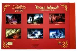 Visioni Infernali - I luoghi dell'Inferno
