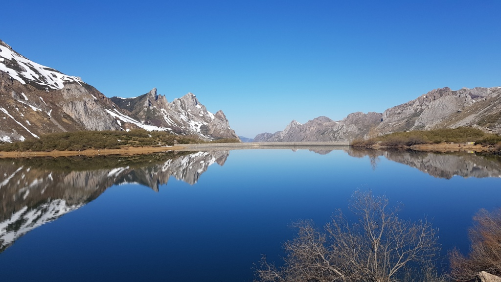 En Valle de Lago (Somiedo, marzo 2019)