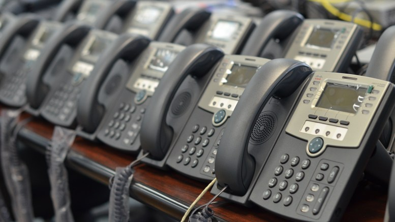 Cisco Phone Voicemail - How to check from remote phone