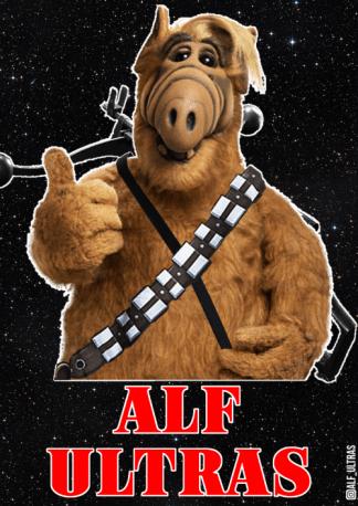Alf Ultras
