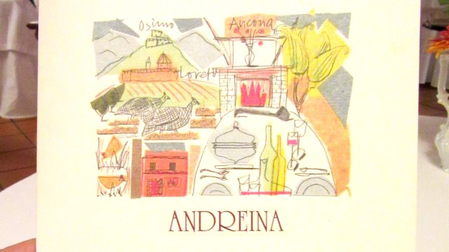 Ristorante Andreina (Loreto, Ancona)