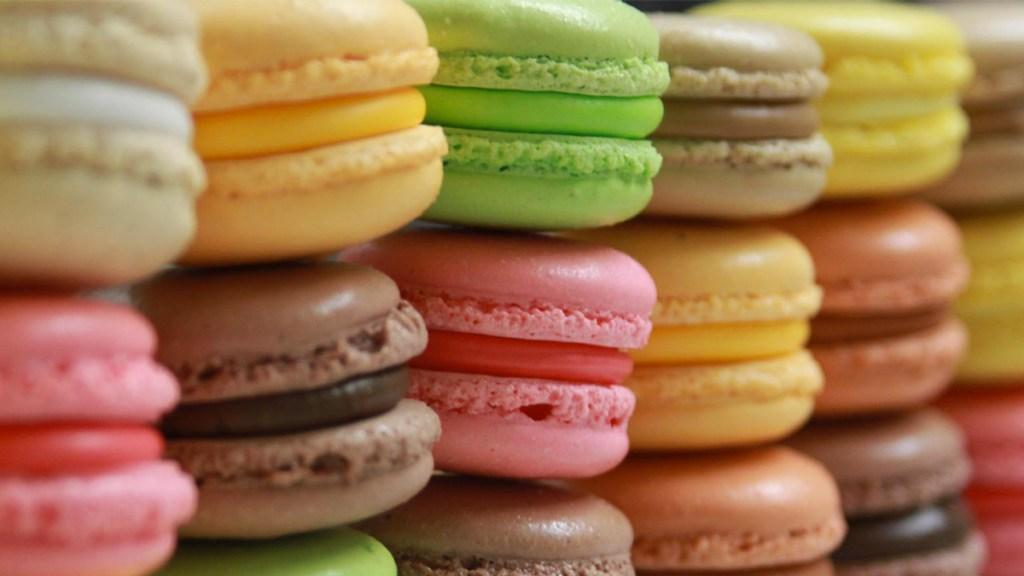 Macaron, quei dolcetti inutili