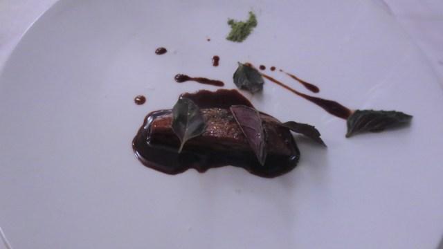 Melanzana brasata