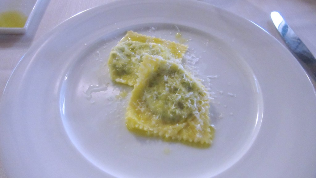 Tortelli maremmani