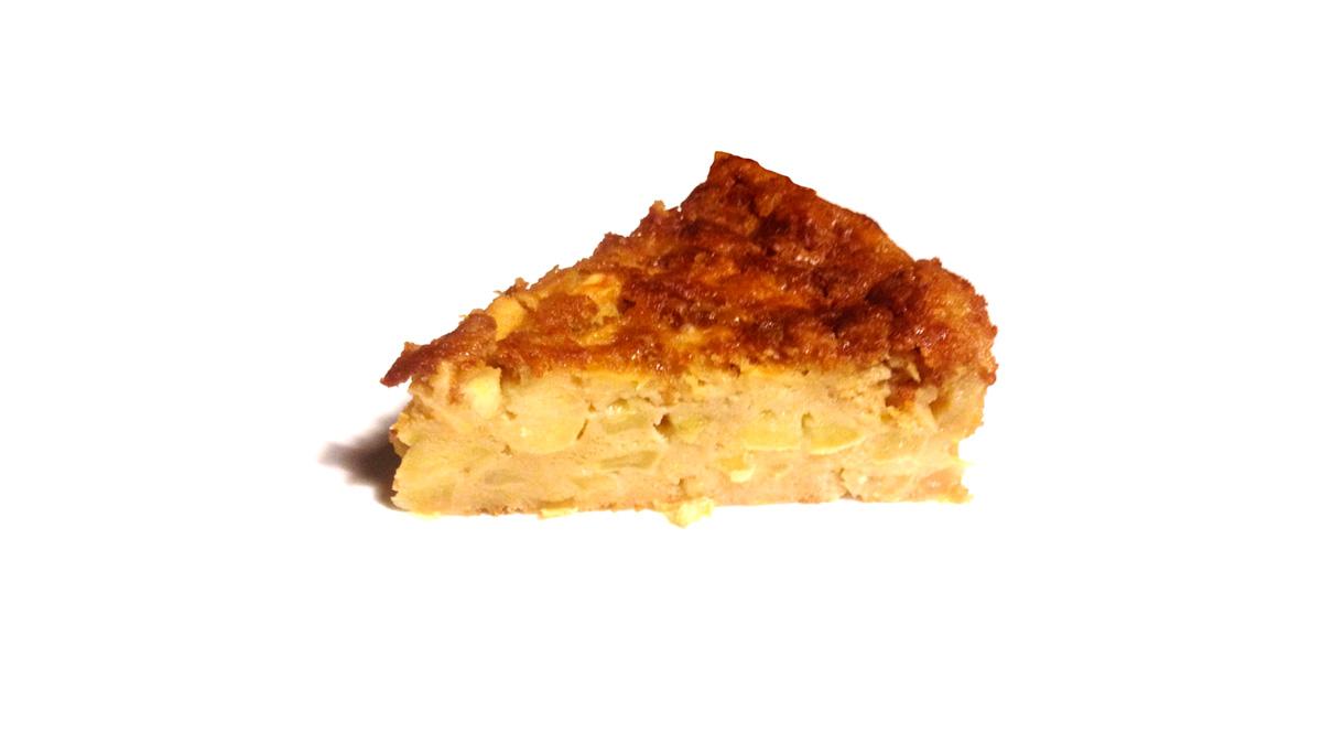 Altra torta di mele