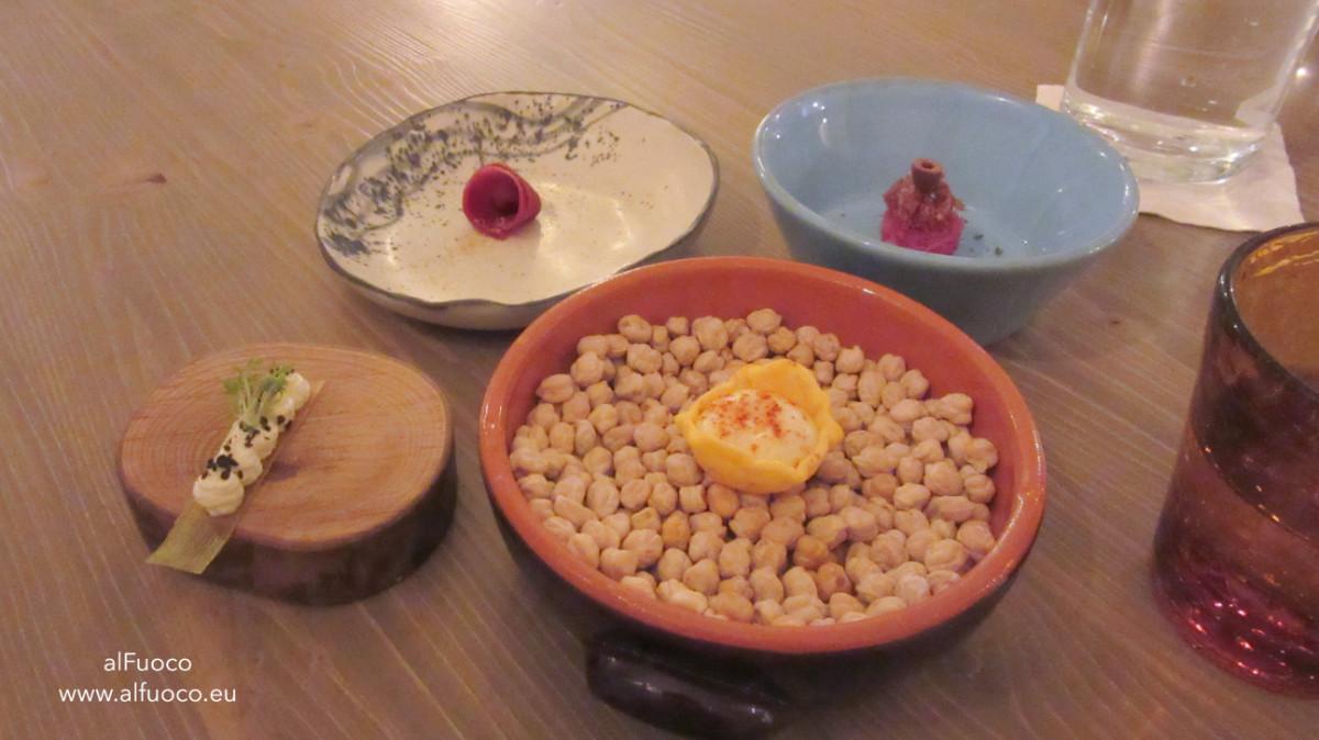 Da Gorini - Omaggi di cucina