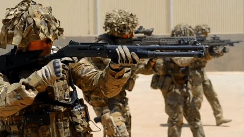 Britain's Last War? - 30 Minute Documentary