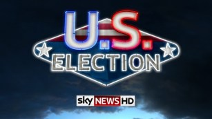 Sky U.S. Elections - series of special packages for the U.S. Presidential Elections