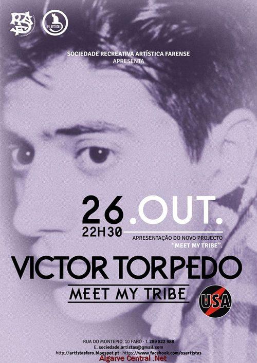 Victor Torpedo