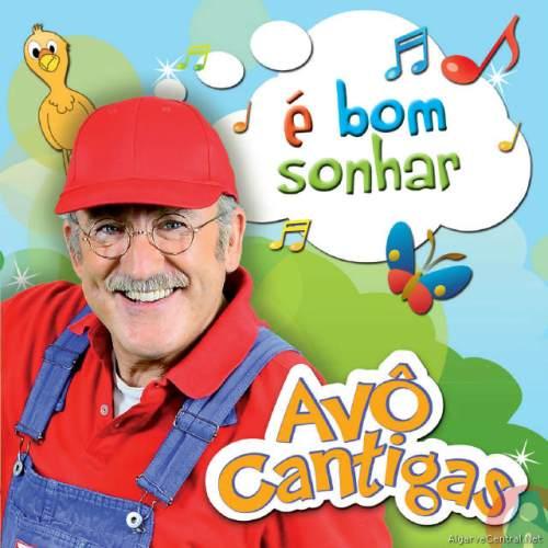 Avo Cantigas