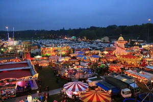 Algarve fairs and markets