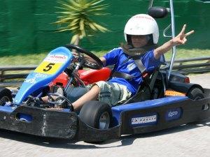 Karting Algarve