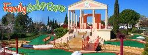 Mini Golf Algarve