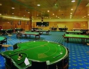 Casino algarve