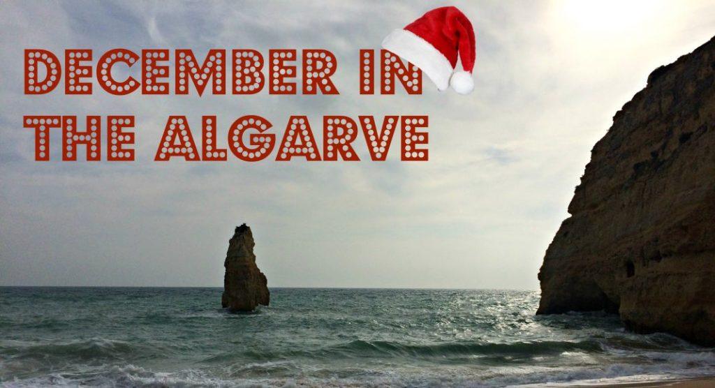 December in the Algarve