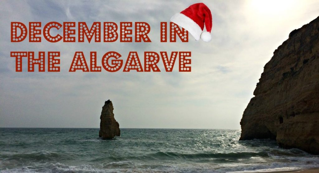 December in the Algarve