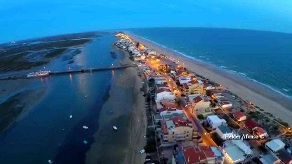 Faro Island Algarve