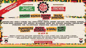 festivals in August