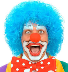 workshop clown