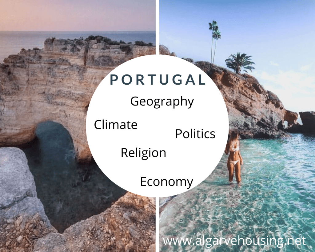 holiday in Portugal
