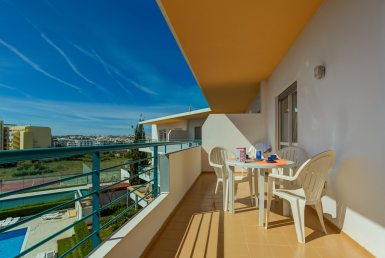 Well-positioned 1-bedroom apartment to rent